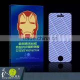 Mobile phone accessories wholesale anti-blue light and anti-burst screen protector film for Huawei P8