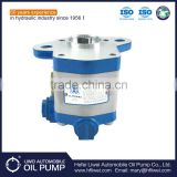2016 September Hot Selling Hydraulic System Gear Type Power Steering Pump Series For Heave Crane