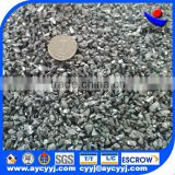 china ferro SiAlBaCa alloy calcium silicon barium aluminum/ ca si ba al alloy for steelmaking