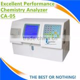 CA-05 E Semi Automatic Biochemistry Analyzer blood testing equipment Semi Auto Laboratory Clinical
