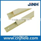 JINH PVC Trunking Telephone Wiring Duct self-adhesive wiring duct