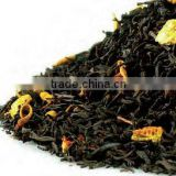 Orange Lemon Flavoured Darjeeling Black Tea - 2015 Hot Product