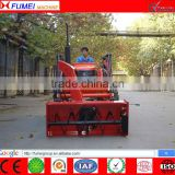 High quality tractor front mounted snow blower