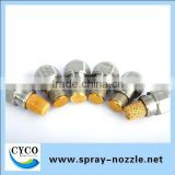 Oil Burner nozzle used for waste oils and heavy oil burning equipment