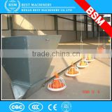 Automatic poultry feeder line for chicken house broilers / poultry feeder line for chicken house broiler