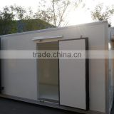 2015 hot sell refrigerated cooler box/insulated panel for refrigerated truck