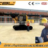 CBL 120 Crawler Rotary Drilling Rig for sale