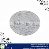 Silicone Coaster,Cup Mat CK-SL559