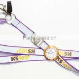 promotional plastic watch strap