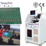 PCB Laser depaneling machine with UV Laser,CWVC-6