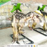 Theme park equipment kiddie/children dinosaur rides