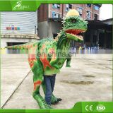 KAWAH Outdoor Handmade Simulation Mechanical Dinosaur Costume for sale