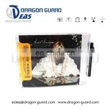 Dragon Guard eas cd safer, eas double cd safer, security cd safer
