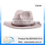 Alibaba wholesale borsalino trilby cowboy hats for sale