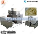 Automatic Prawn Cracker Making Machine|Shrimp Chips Production Line