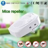 Pest Controller Reject Rat Mice Mole Spider Insect Ultrasonic Repeller Repellent