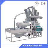 High productivity super fine flour mill machine for food processing factory