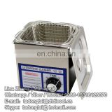 Mechanical without heater control Series Ultrasonic Cleaner DT-10T