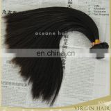 China wholeasle factory price most popular best quality most fashionable luxury mink virgin malaysian wet and wavy hair weave