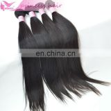 no shedding high-level crocheted hair extension,easy to detangle virgin brazilian human hair