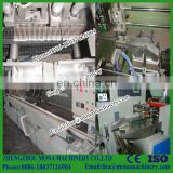 Used Electric Automatic Cotton Swab Machine With Packing In Vietnam medical/ surgical cotton swabs making machine with drying an