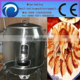 High efficient smoke-free duck roaster and chicken roaster for restaurant