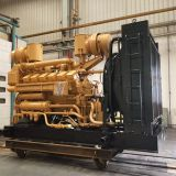 H16V190zl Diesel Engine Parts Manufacturer Jichai Power Equipment