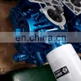 Hydraulic motor HST 45CC for combine harvester parts