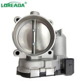 LOREADA 98660511501 0280750007 Throttle Body Assembly For 2000-2006 Pors-ches Boxsters 986 987 911 996 Turbo GT2 2.7L 3.2L 3.6L