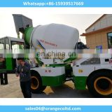 Hot Selling Concrete Mixer Machine Price In Nepal