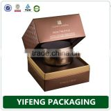 luxury colorful printed paper packing box wholesale, color printed box packing, packing box