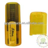 I'm very interested in the message 'Pocket signature stamp/Portable signature stamp' on the China Supplier