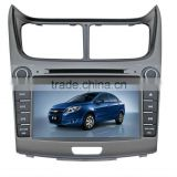 CHEVROLET SAIL 2009-2012 in car dvd player Car Radio GPS Auto Radio DVD GPS 1080P SWC iPod Bluetooth Double Din Car Audio GPS