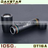 DAKSTAR DT16A CREE XML T6 1050LM 26650/18650 Rechargeable LED CREE IP68 Diving Flashlight Torch