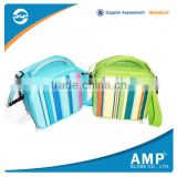 Promotional picnic cooler bag for girls