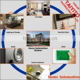 Global villa apartment decoration's first choice zigbee home automation system TYT popular used zigbee home automation