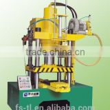 wholesale Auto Clay Roof Tile Press/ Hydraulic press machine for cement tile