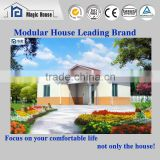 High quality 2 bedroom house floor plan,new prefab prefab mobile living house sales,portable log houses china