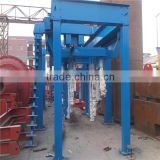 Dongfang brand widely used aac block cutting machine/tanzania brick making machine for sale