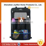 PVC Material and Back Seat Organizer Type car back seat organizer-KITTY                                                                                                         Supplier's Choice