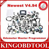 Full set with Perfect function v4.94 digiprog 3 digiprog iii odometer change tools,full set with all adopters v4.94 digiprog3
