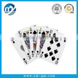 Hot sale casino playing cards made in china                                                                         Quality Choice