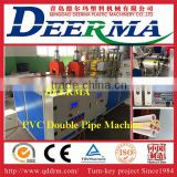 pipe making line cpvc pipe machinery pvc pipe making machines