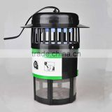 Electric Mosquito Fly Bug Insect Trap Lamp Killer Zapper