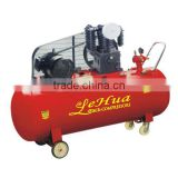 5.5hp 300L 12.5bar two stage portable piston air compressor                                                                         Quality Choice