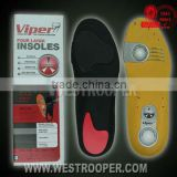 Athlete shoes insole