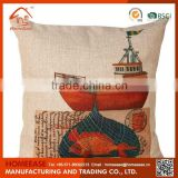 Promotional High Qulaity Hand Made Floor Cushion Seating Sofa