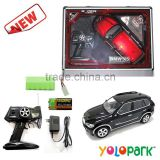 1:12 Scale 4W Authorized Radio Controlled Model Car,Child Licensed Car Toy, 1: 12 licensed car