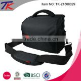 High QUality Long Strap Digital Camera Bag with Comfort Handy Holder