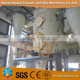 100TPD processing machinery seed oil extraction hydraulic press machine from Huatai Factory